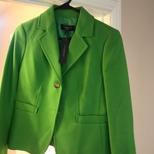 Talbots Dress Blazer